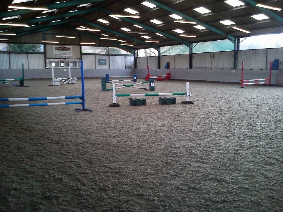 Facilities pic